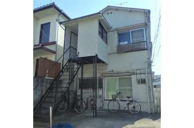 フラット下北沢2階1R 賃貸アパート