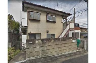 コーポ神山1階1K 賃貸アパート