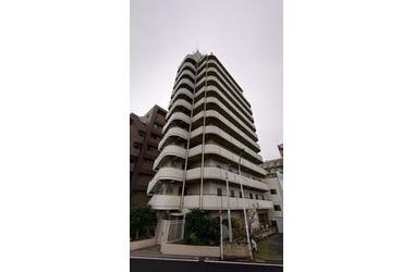 朝日多摩川プラザ7階1R 賃貸マンション