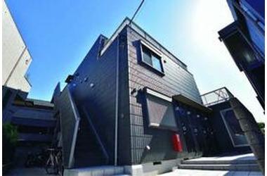 APARTMENT KYODO SETAGAYAⅠ3階1LDK 賃貸マンション