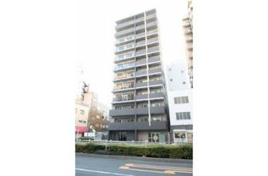 LEXE赤羽9階1R 賃貸マンション