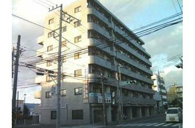 ソワレ・ド・ハマミエステートビル2階1DK 賃貸マンション