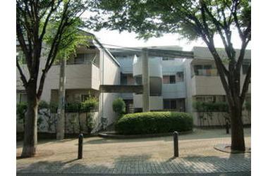 グリーンロードハウス1階2DK 賃貸マンション