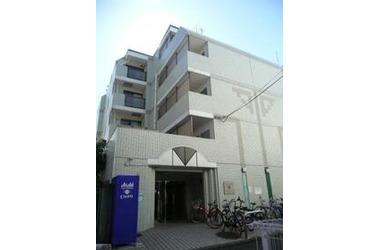 ラ・レジダンス・ド・ポローニア3階1R 賃貸マンション
