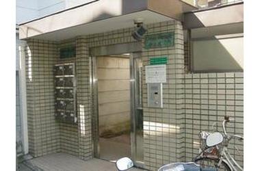 アーバンリゾート中目黒PART21階1K 賃貸アパート