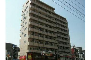 スカイコート横浜日ノ出町 8階 1R 賃貸マンション