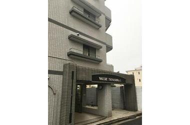 ワコーレ綱島I3階1K 賃貸マンション