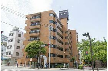 ライオンズマンション元町 6階 1R 賃貸マンション