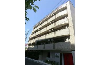 レイジオス品川4階1K 賃貸マンション