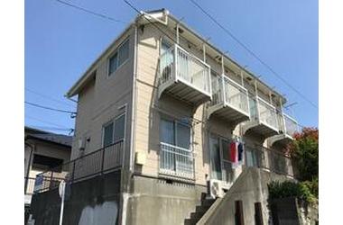 ビックヒルズ2階1R 賃貸アパート