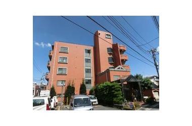 ハイホーム桐山3階1K 賃貸マンション