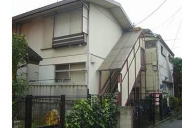 荻窪 徒歩7分2階1K 賃貸アパート