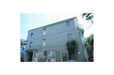 菱和パレス世田谷代田2階1R 賃貸マンション