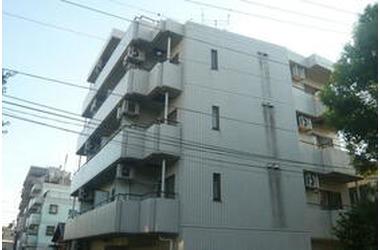 パルス菊名4階1R 賃貸マンション