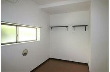 ヴィラ下北沢 C棟2階1R 賃貸アパート