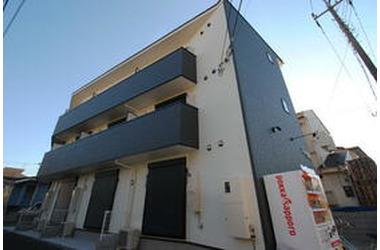 東浦和 徒歩9分 2階 1R 賃貸アパート