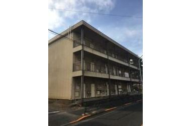 コーポ喜3階1K 賃貸マンション