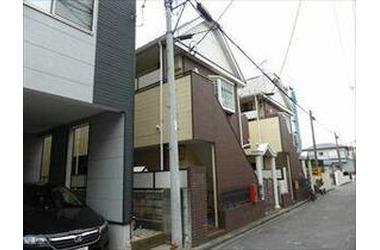 パレス北戸田第1 1階 1K 賃貸アパート