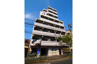 TKマンション2階1R 賃貸マンション