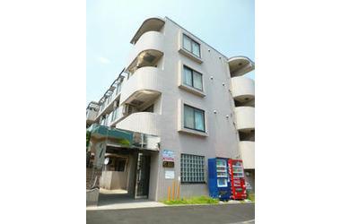 スカイコート宮崎台第3 1階 1R 賃貸マンション