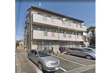ラ・ジュネス3階1R 賃貸マンション