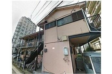 コーポ柏木 1階 1R 賃貸アパート