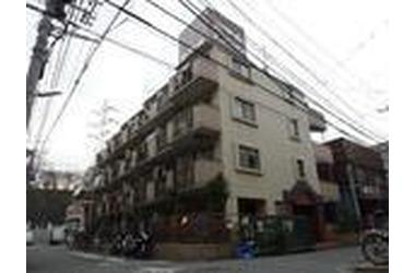 セザール第三日吉3階1R 賃貸マンション