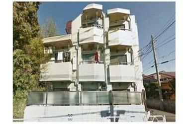 アネックス立川3階1K 賃貸マンション