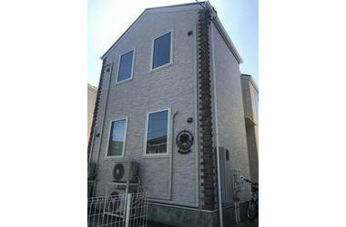仙川Ⅱ シェアハウス 2階 1R 賃貸アパート