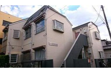 プラザドゥセルリアン 2階 1K 賃貸アパート