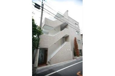 ソサエティ桜新町4階1R 賃貸マンション
