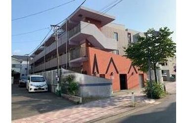 キャンベルハイツ綱島1階2LDK 賃貸マンション