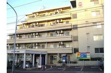 ユースピア大倉山3階1R 賃貸マンション