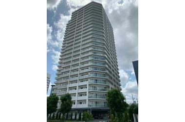 パークハウスさいたま新都心ミッドタワー20階3LDK 賃貸マンション