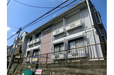グランデュールK2 2階 1K 賃貸アパート