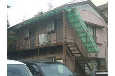 るい荘2階1K 賃貸アパート