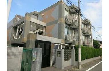 スクエア世田谷1階1K 賃貸マンション