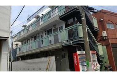 海野ハイツ1階1R 賃貸マンション