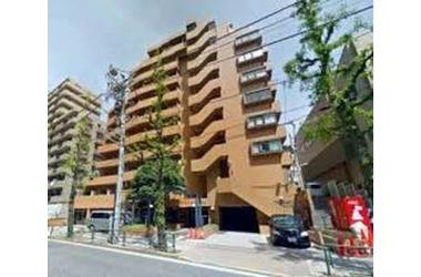 ダイアパレス幡ヶ谷第25階1R 賃貸マンション