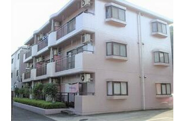 青山コーポA棟1階2DK 賃貸マンション