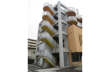 メゾンベールたまプラーザ5階1R 賃貸マンション