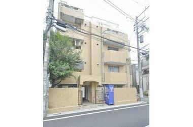メゾン・ド・エピック3階1R 賃貸マンション