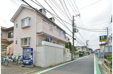 リバーサイド新吉田2階1K 賃貸アパート