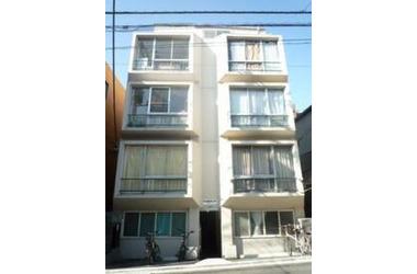 プラムフラット1階1R 賃貸マンション