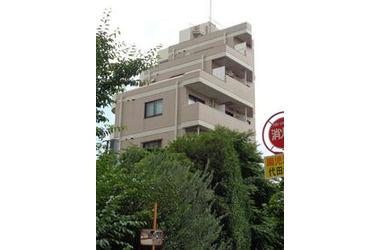 メゾン・ド・フォルス1階1R 賃貸マンション