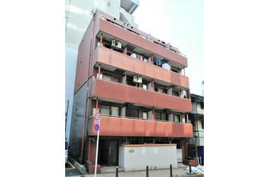 メゾン・ド・サリアン2階1R 賃貸マンション