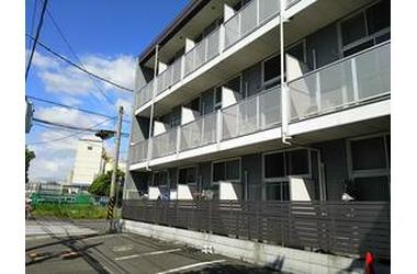 ウェストフィールド2階1R 賃貸マンション