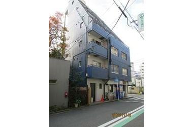 ドム横浜3階1R 賃貸マンション