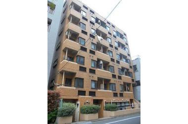 ダイヤパレス上野第26階1R 賃貸マンション