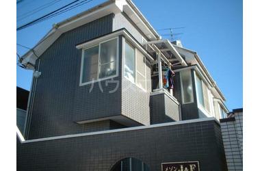 メゾンJ&F2階1R 賃貸アパート